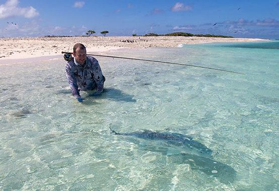 Farquhar Atoll, Sechelles