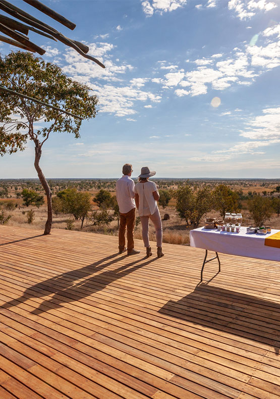 Deka Camp Hwange National Park