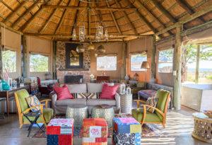 Deka Camp Hwange National Park Facilities