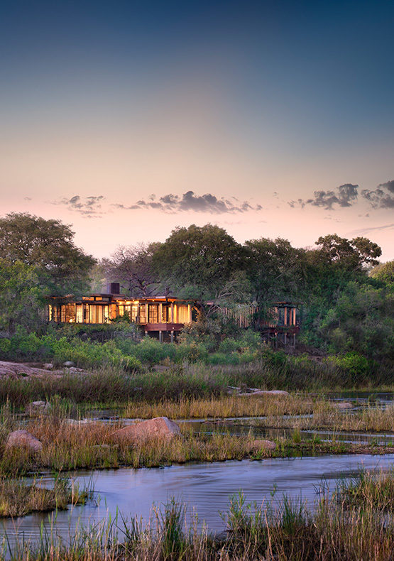 tengile lodge view