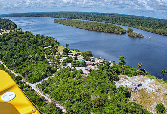 Adventure Travel Gabon with Outside Wild