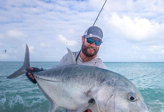 Seychelles Fishing Trip